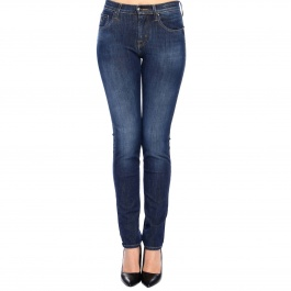 Jeans JACOB COHEN KIMBERLY SLIM 00494 W2