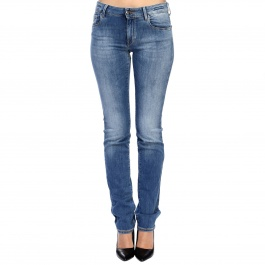Jeans JACOB COHEN JOCELYN STRAIGHT 08768 W4