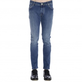 Jeans JACOB COHEN PW622 SLIM COMF 01133 W2