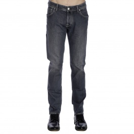 Jeans JACOB COHEN PW622 SLIM COMF 00750 W1