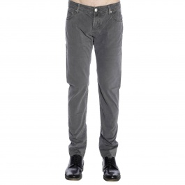 Pantalon Jacob Cohen PW622 SLIM COMF 00305