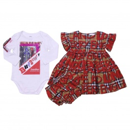 Ensemble Burberry Layette 8002878