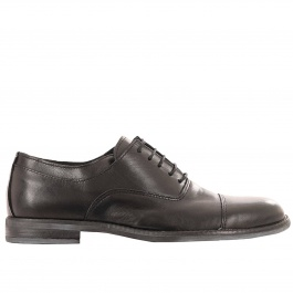 Brogue shoes Daniele Alessandrini F620KL1603806