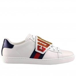 Sneakers Gucci 525187 0FI10