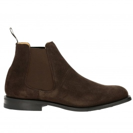 Desert boots CHURCHS ETC035 9VE