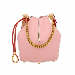 Mini bag Alexander Mcqueen 554143 0SIPM