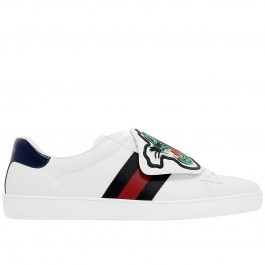 Sneakers Gucci 527789 0FI10