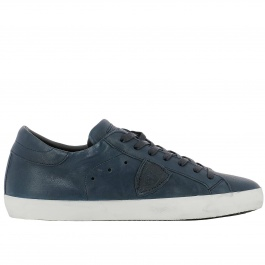 Zapatillas Philippe Model CLLU WW