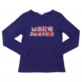 Camisetas Little Marc Jacobs W15395