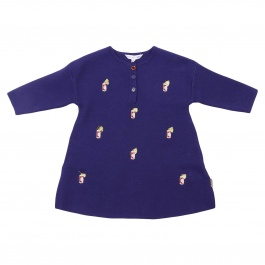 Vestido Little Marc Jacobs W02113