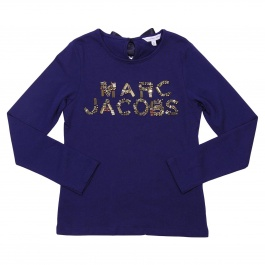 T-Shirt LITTLE MARC JACOBS W15400