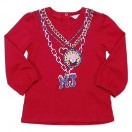 Camisetas Little Marc Jacobs W05234