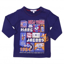 Camiseta Little Marc Jacobs W05245