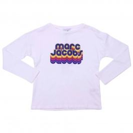 T-Shirt LITTLE MARC JACOBS W15396