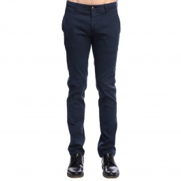 Trousers Jacob Cohen BOBBY COMF 1296 S