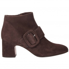Heeled ankle boots Chie Mihara NEN