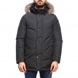 Coat Woolrich CPS2736 CN03