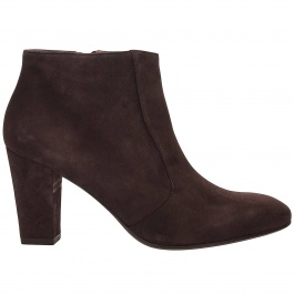 Flat ankle boots Chie Mihara HUBA