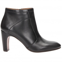 Flat ankle boots Chie Mihara ADAM