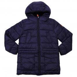 Coat Save The Duck J4040B GIGA7