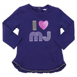 Camisetas Little Marc Jacobs W05235