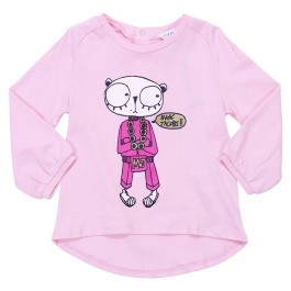 Camisetas Little Marc Jacobs W05236