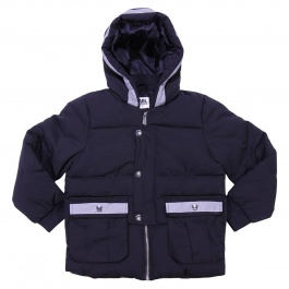 Coat Karl Lagerfeld Kids Z26043
