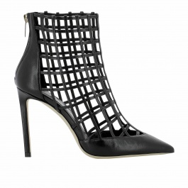 High heel shoes Jimmy Choo SHELDON 100 NAP