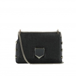 Crossbody bags Jimmy Choo LOCKETT MINI HWF