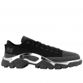 Trainers Adidas By Raf Simons