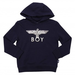 Свитер BOY LONDON EAGLEHOODBGT