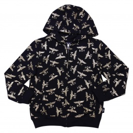 Свитер BOY LONDON REPEATZIPHBGT