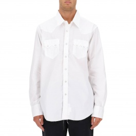 Camisa Engineered Garments F8A0411
