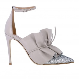 High heel shoes Alexander White GRACE