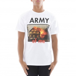 T-shirt Pleasures ARMY OF ME