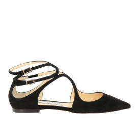 Court shoes Jimmy Choo LANCER FLAT SUE