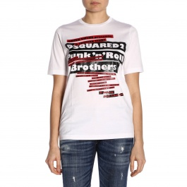 T-Shirt Dsquared2 S75GC0985S22844