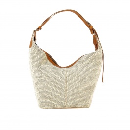 Shoulder bag Il Bisonte A2807.CR