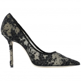 Court shoes Jimmy Choo LOVE 100 ORE