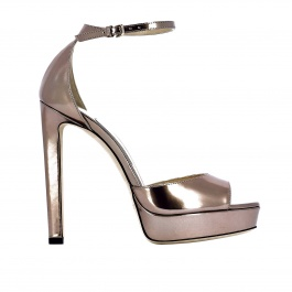 Heeled sandals Jimmy Choo PATTIE 130 LQM