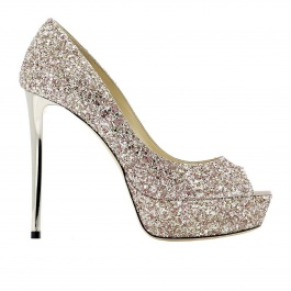 Court shoes Jimmy Choo JEANETTE 120 AGH