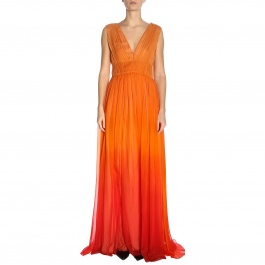 Dress Alberta Ferretti 0432 4215