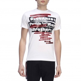 T-Shirt Dsquared2 S74GD0484S22844