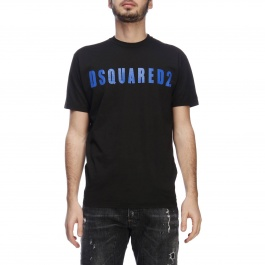T-Shirt Dsquared2 S74GD0488S22427