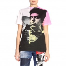 T-Shirt Dsquared2 S75GD0001S22427