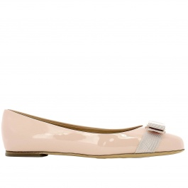 Ballet pumps Salvatore Ferragamo 643083