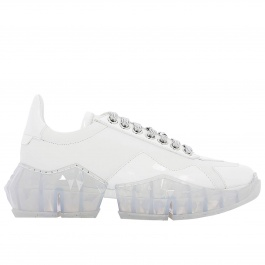Sneakers Jimmy Choo DIAMOND F CAT