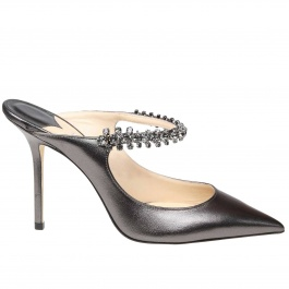 Court shoes Jimmy Choo BING 100 MNA