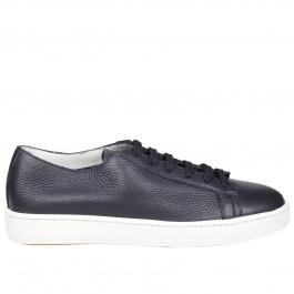Santoni collezione Primavera Estate 2019. Sneakers Santoni MBCN21011BARGT 44458caf598