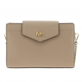 Michael Michael Kors. Borsa a tracolla in pelle ... 64abc350bf9